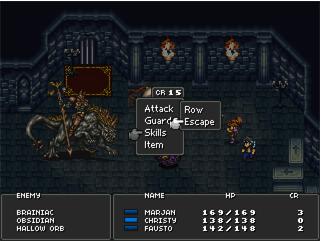Glossary – RPG Maker Historia