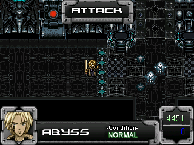 chrono trigger – RPG Maker Historia